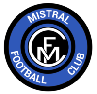 Mistral Football Club Grenoble Logo